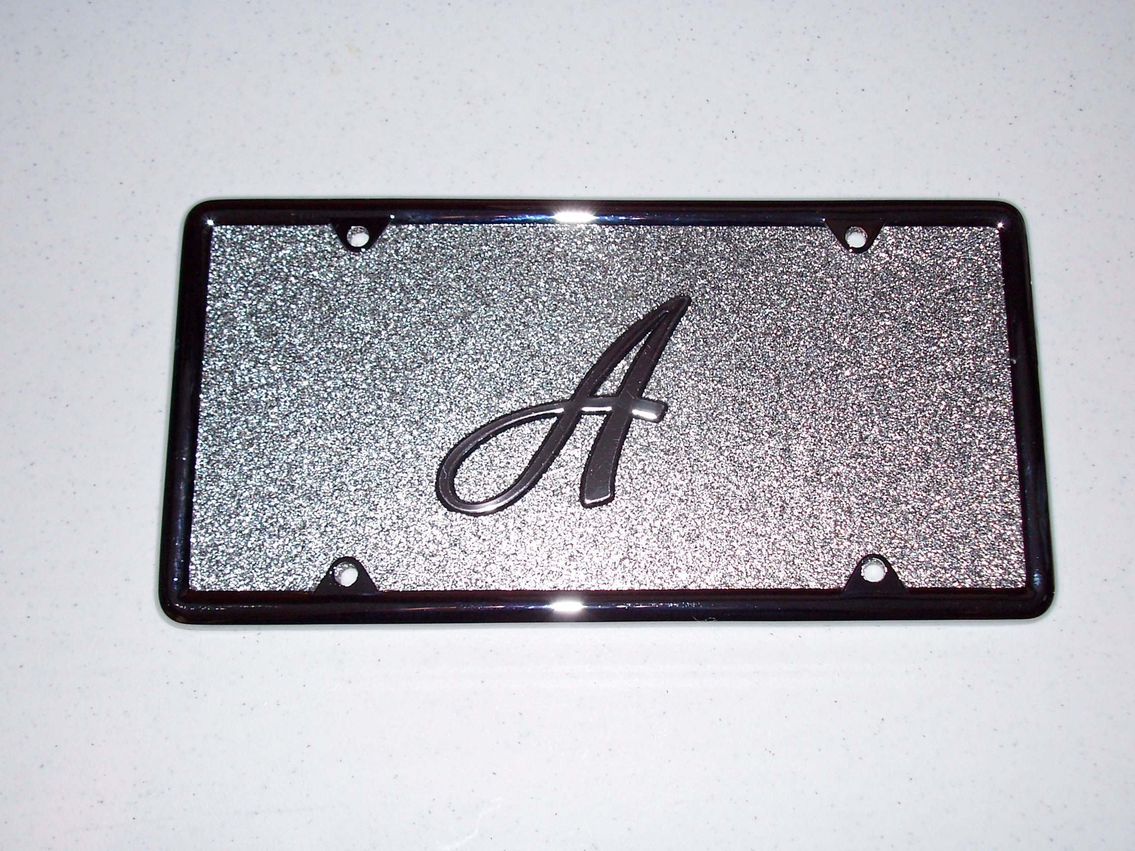 Another DREAMPLATES 2009 Mercedes-Benz S-Class post... - 13480328
