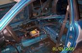 Another CHRISTIANMIRAGE 1995 Mitsubishi Mirage post... - 13236470