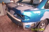 Another CHRISTIANMIRAGE 1995 Mitsubishi Mirage post... - 13236478