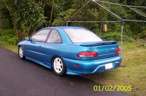 Another CHRISTIANMIRAGE 1995 Mitsubishi Mirage post... - 13236514