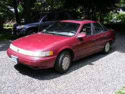IamMonster_Man 1993 Mercury Sable