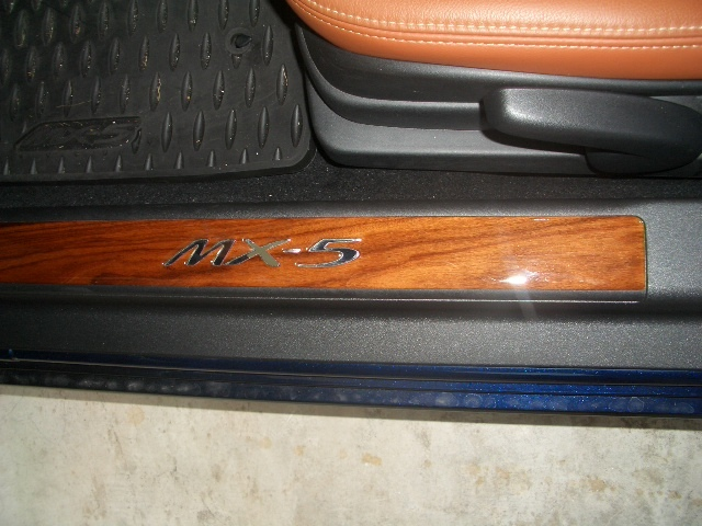 Another DressedMX 2008 Mazda Miata MX-5 post... - 13216684