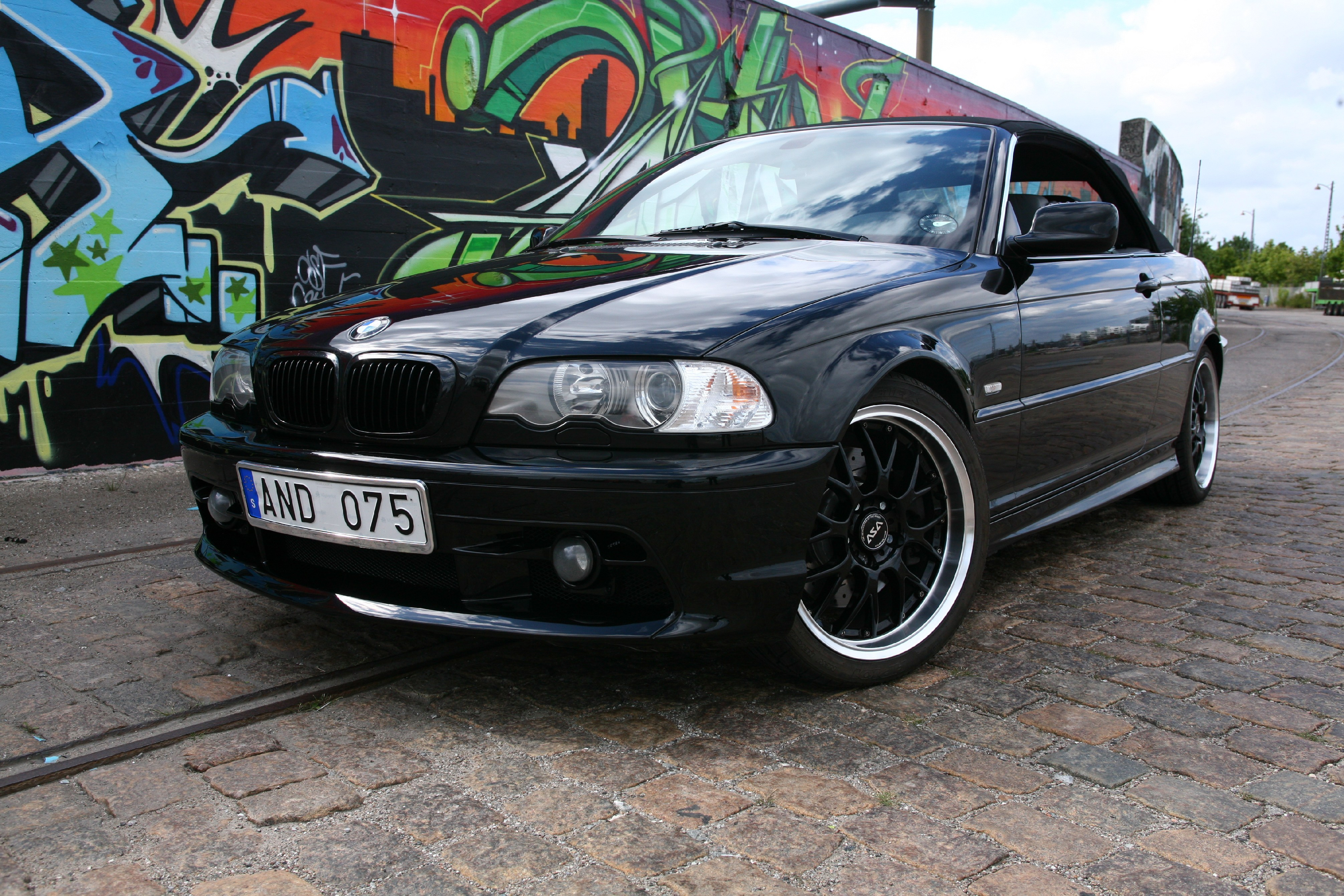AdrianSweden 2002 BMW 3 Series 13189983
