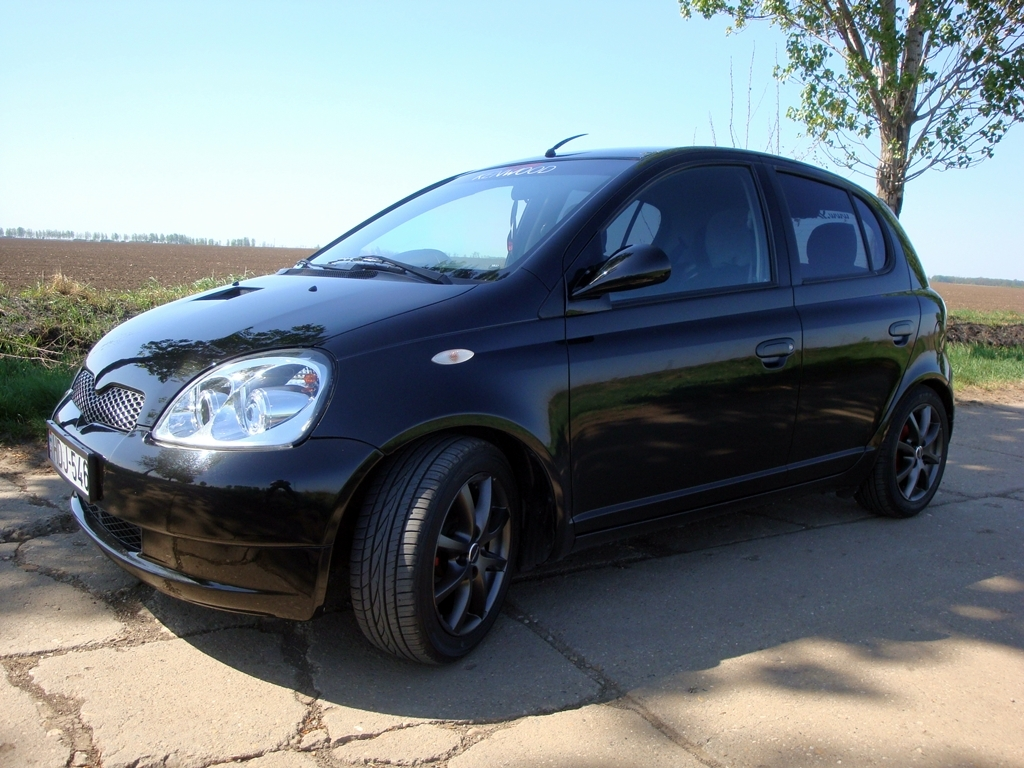 john deere hun 1999 toyota yaris specs photos modification info at cardomain. Black Bedroom Furniture Sets. Home Design Ideas