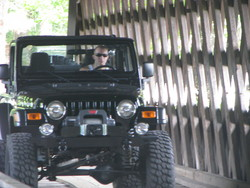 cschneiders 2005 Jeep TJ