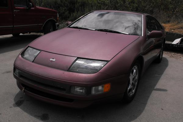 Another swswsw03 1990 Nissan 300ZX post... - 13188713
