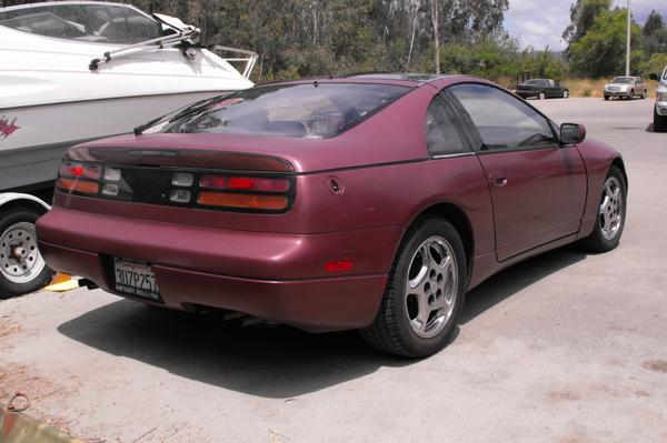 Another swswsw03 1990 Nissan 300ZX post... - 13188714