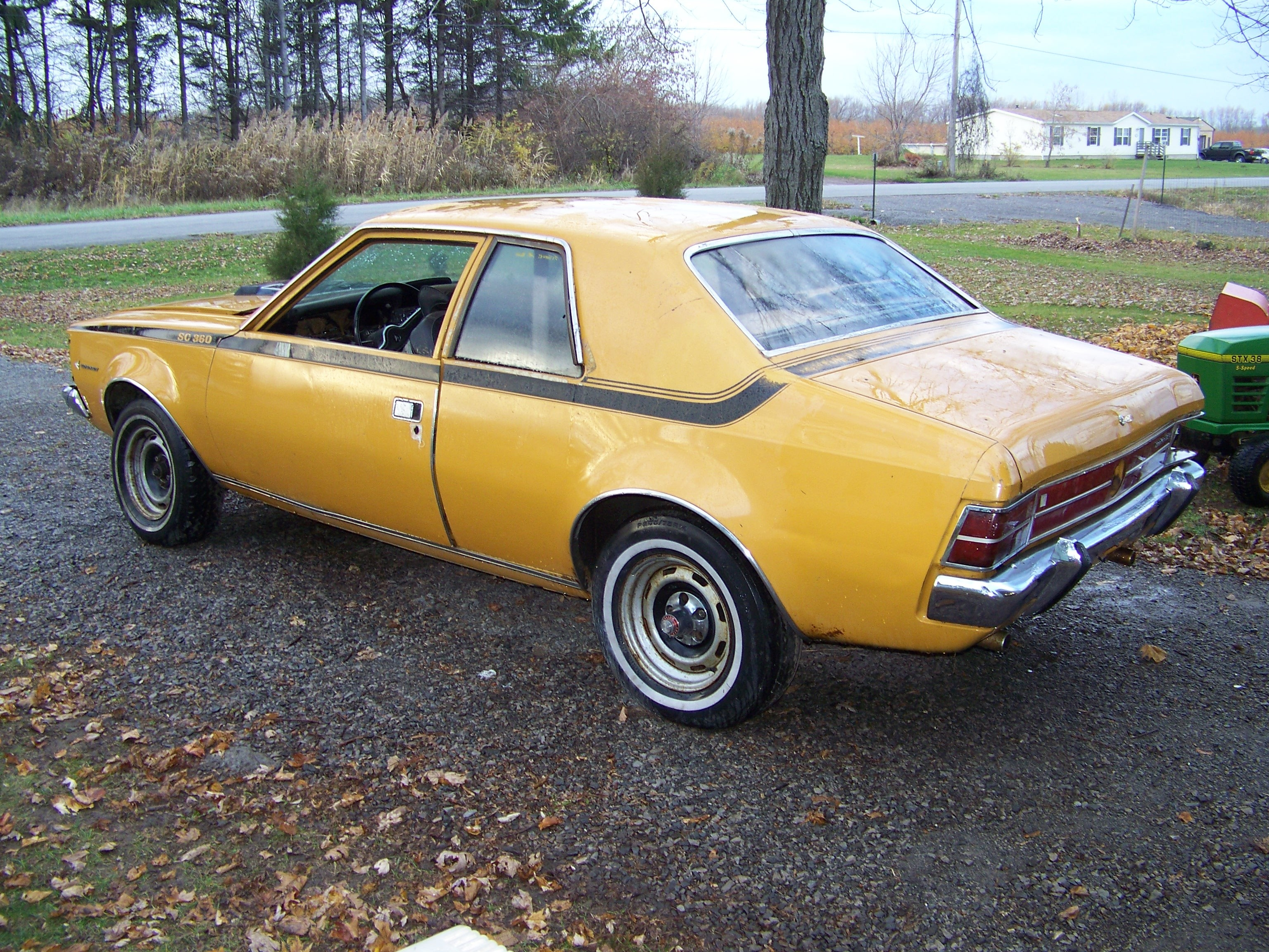 Sc360hornet 1971 Amc Hornet Specs Photos Modification