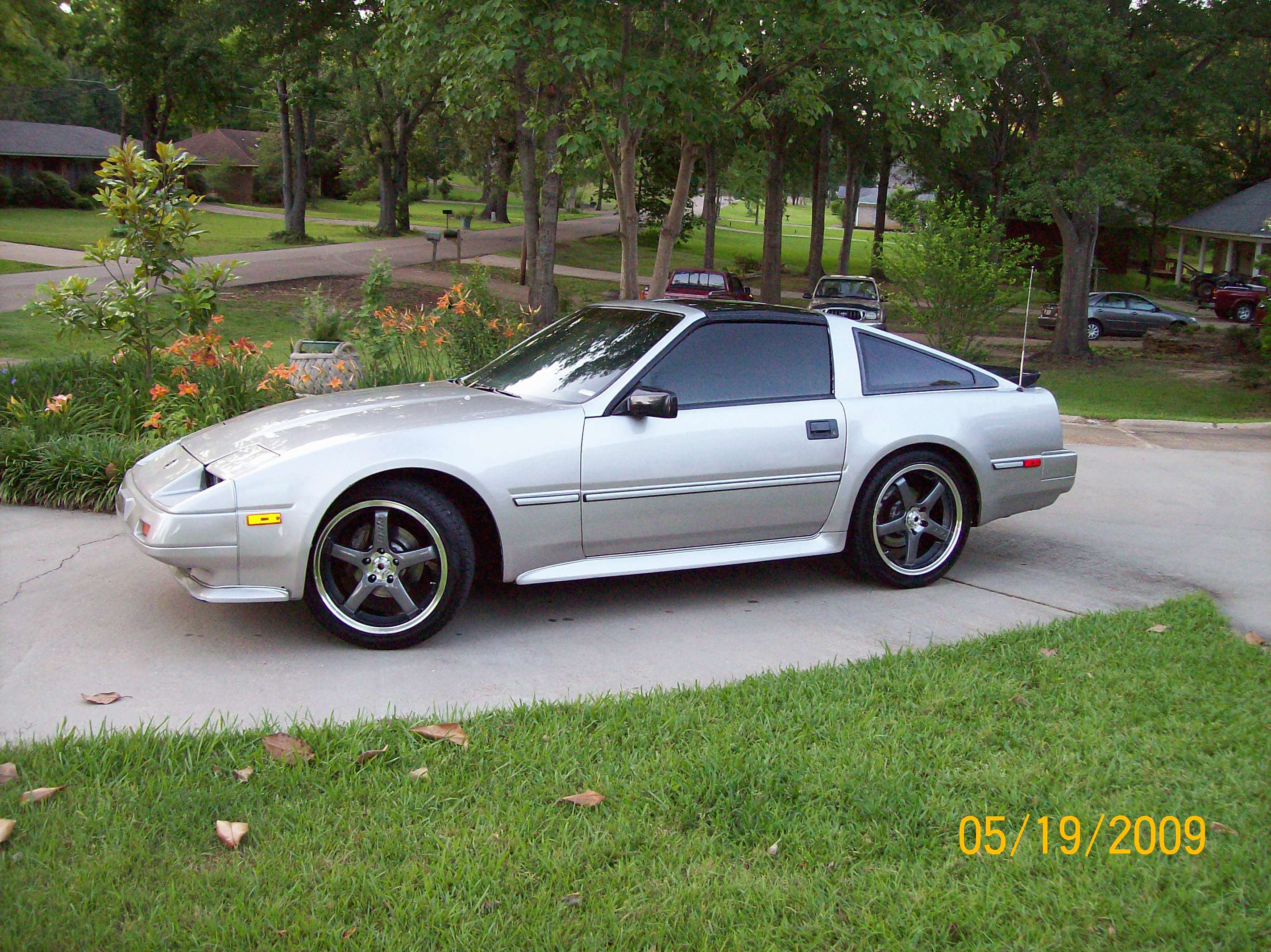 quad2002 1986 nissan 300zx specs photos modification. Black Bedroom Furniture Sets. Home Design Ideas