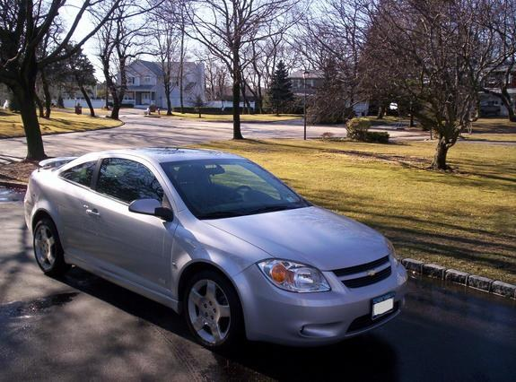 Another iLLmaTic3s 2006 Chevrolet Cobalt post... - 9560012