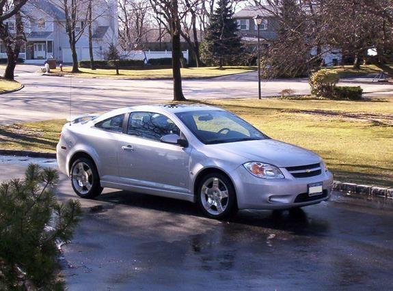 Another iLLmaTic3s 2006 Chevrolet Cobalt post... - 9560015