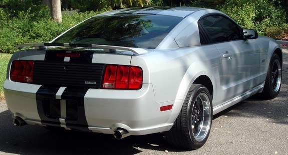 Another hodzic 2007 Ford Mustang post... - 9560048
