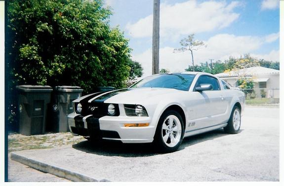 Another hodzic 2007 Ford Mustang post... - 9560076