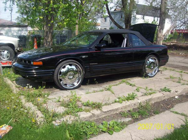 cuttyboyz100s 1997 oldsmobile cutlass supreme specs. Black Bedroom Furniture Sets. Home Design Ideas
