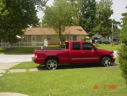 mbigd73s 2004 GMC C/K Pick-Up