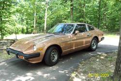 ceslicks 1979 Datsun 280ZX