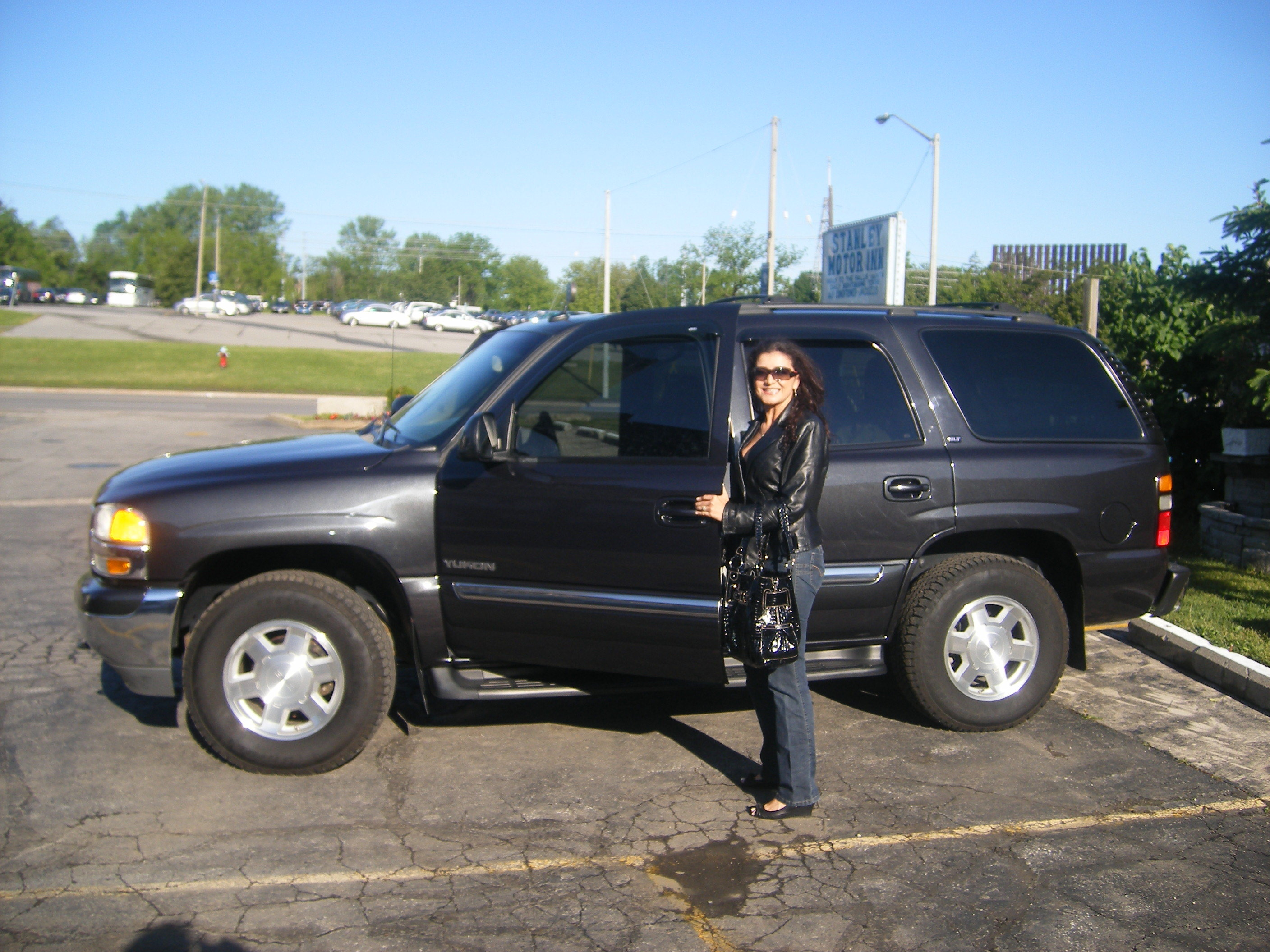 millwright 2005 gmc yukon specs photos modification info. Black Bedroom Furniture Sets. Home Design Ideas