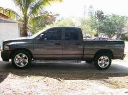 PITBULLGREGs 2003 Dodge Ram 1500 Crew Cab
