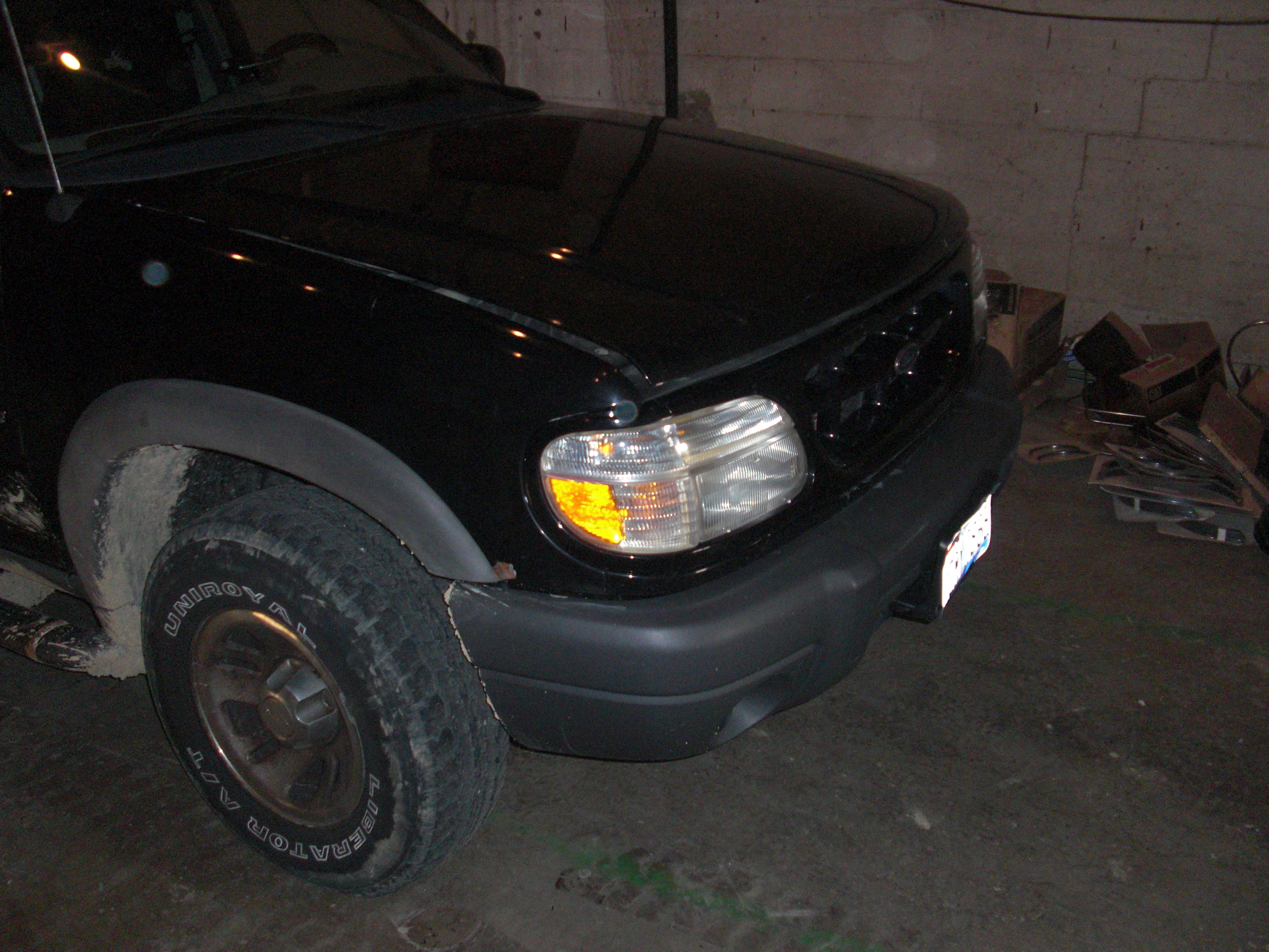 Another elky_77 1999 Ford Explorer post... - 13194567