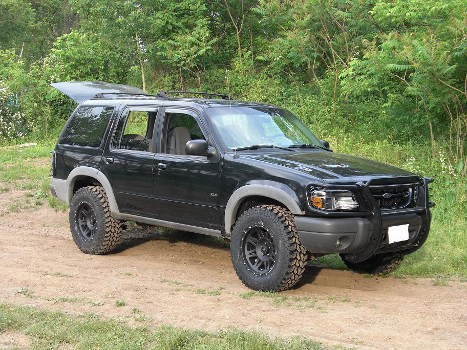 Another elky_77 1999 Ford Explorer post... - 13194572