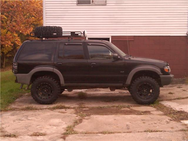 Another elky_77 1999 Ford Explorer post... - 13194582