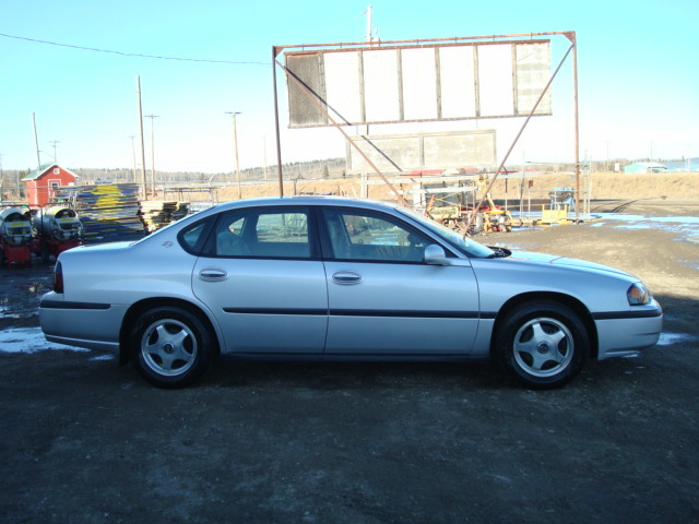 Another Brandon Mifsud 2004 Chevrolet Impala post... - 13194853