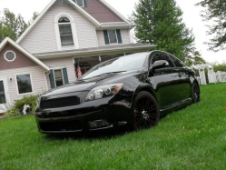 crazyeye72985s 2009 Scion tC