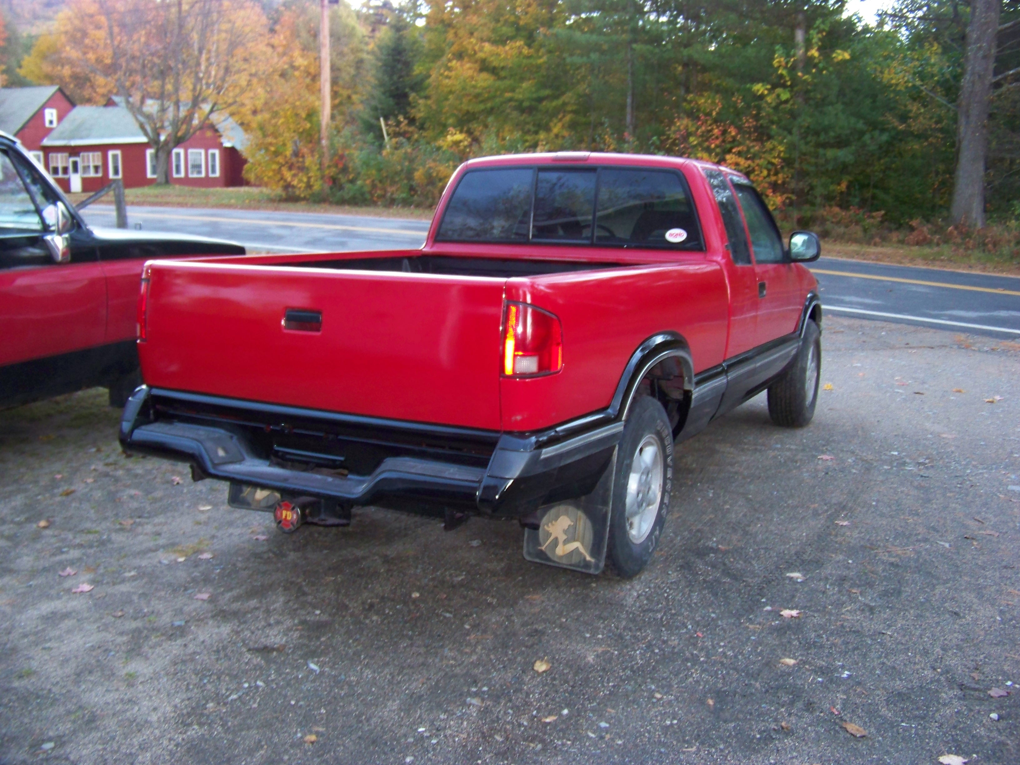 Another ctyler89 1996 Chevrolet S10 Extended Cab post... - 13195347