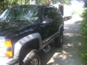 Another Armijo77 1993 Chevrolet Blazer post... - 13212574