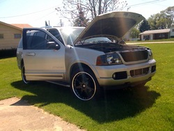 uglydimple12s 2004 Ford Explorer
