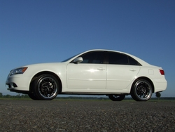 the_sparrow666s 2009 Hyundai Sonata