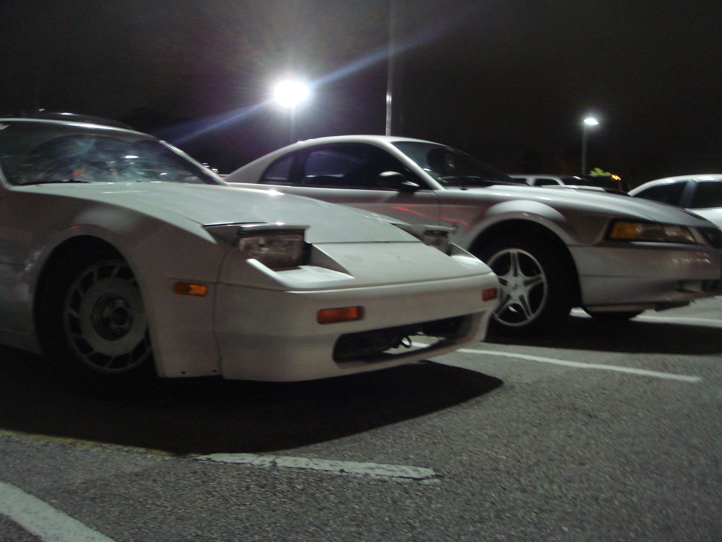 eggroll0925 1988 Nissan 300ZX Specs, Photos, Modification
