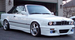 Doupas 1990 BMW 3 Series