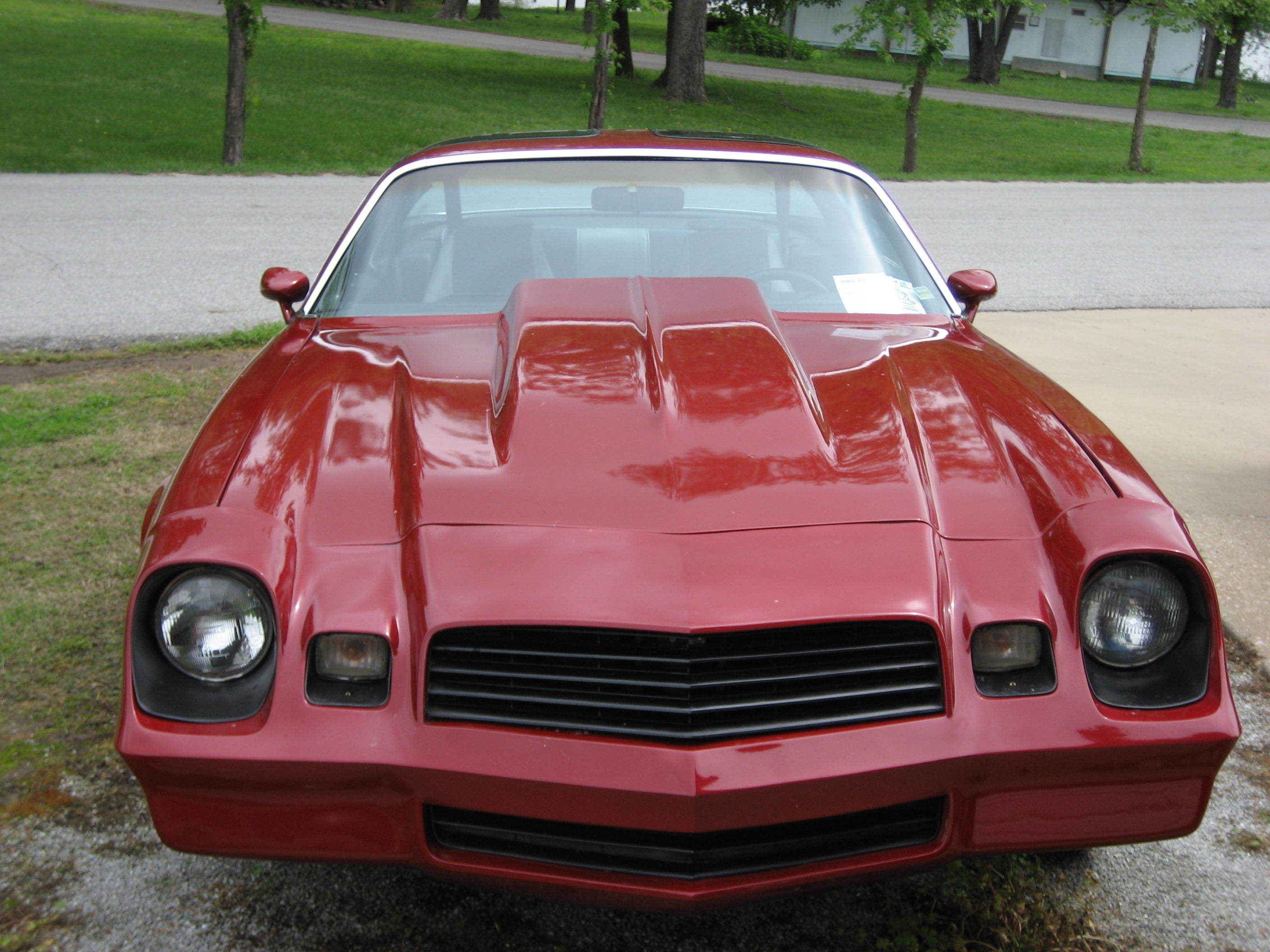 Another 1bad_G35 1981 Chevrolet Camaro post... - 13198836