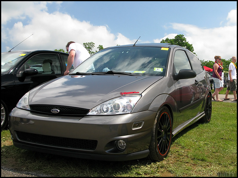2003 Ford Focus Zx3 >> CaysE 2002 Ford Focus Specs, Photos, Modification Info at ...