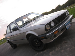 imagine-02s 1988 BMW 3 Series