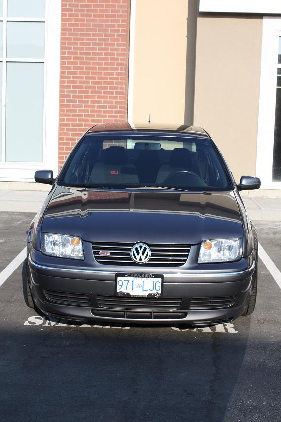 Another Vdubtruck 2005 Volkswagen Jetta post... - 13202289
