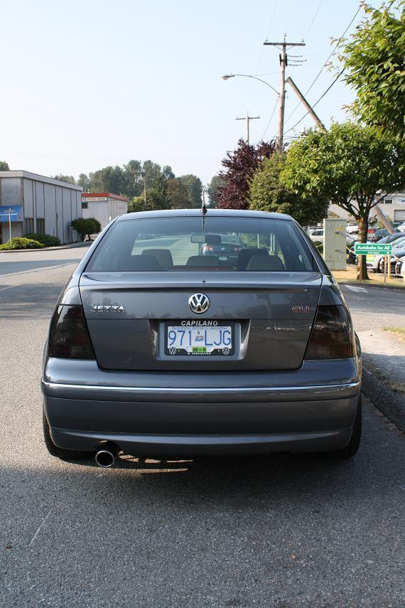 Another Vdubtruck 2005 Volkswagen Jetta post... - 13202295