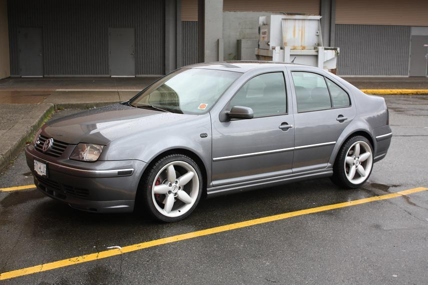 Another Vdubtruck 2005 Volkswagen Jetta post... - 13202304