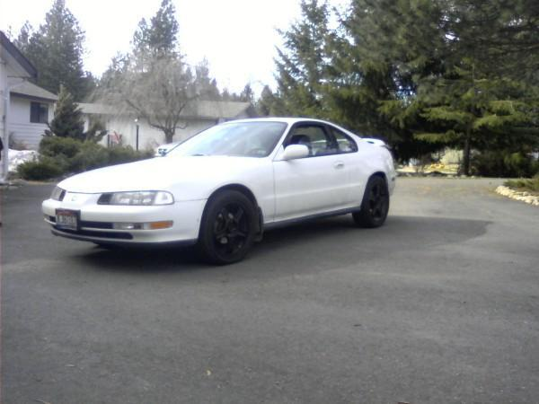 Another Ryan_JDM 1995 Honda Prelude post... - 13202386
