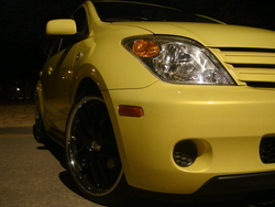 hamodis 2004 Scion xA