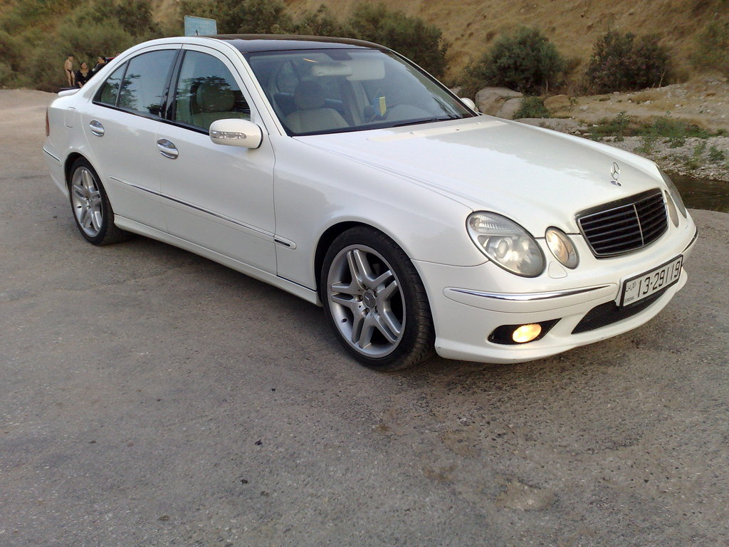 dr muradooo 2004 mercedes benz e class specs photos modification info at cardomain. Black Bedroom Furniture Sets. Home Design Ideas