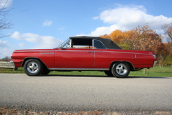 66rivsunset 1963 Buick Special