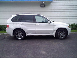 TQMMYB69xxs 2006 BMW X5