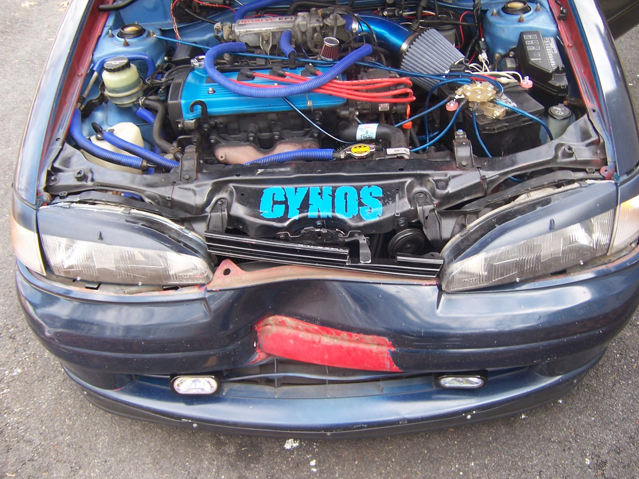 Another Articleunmake 1992 Toyota Paseo post... - 13203186