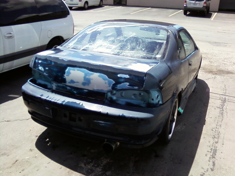 Another Articleunmake 1992 Toyota Paseo post... - 13203205