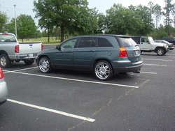 atlanta7 2006 Chrysler Pacifica