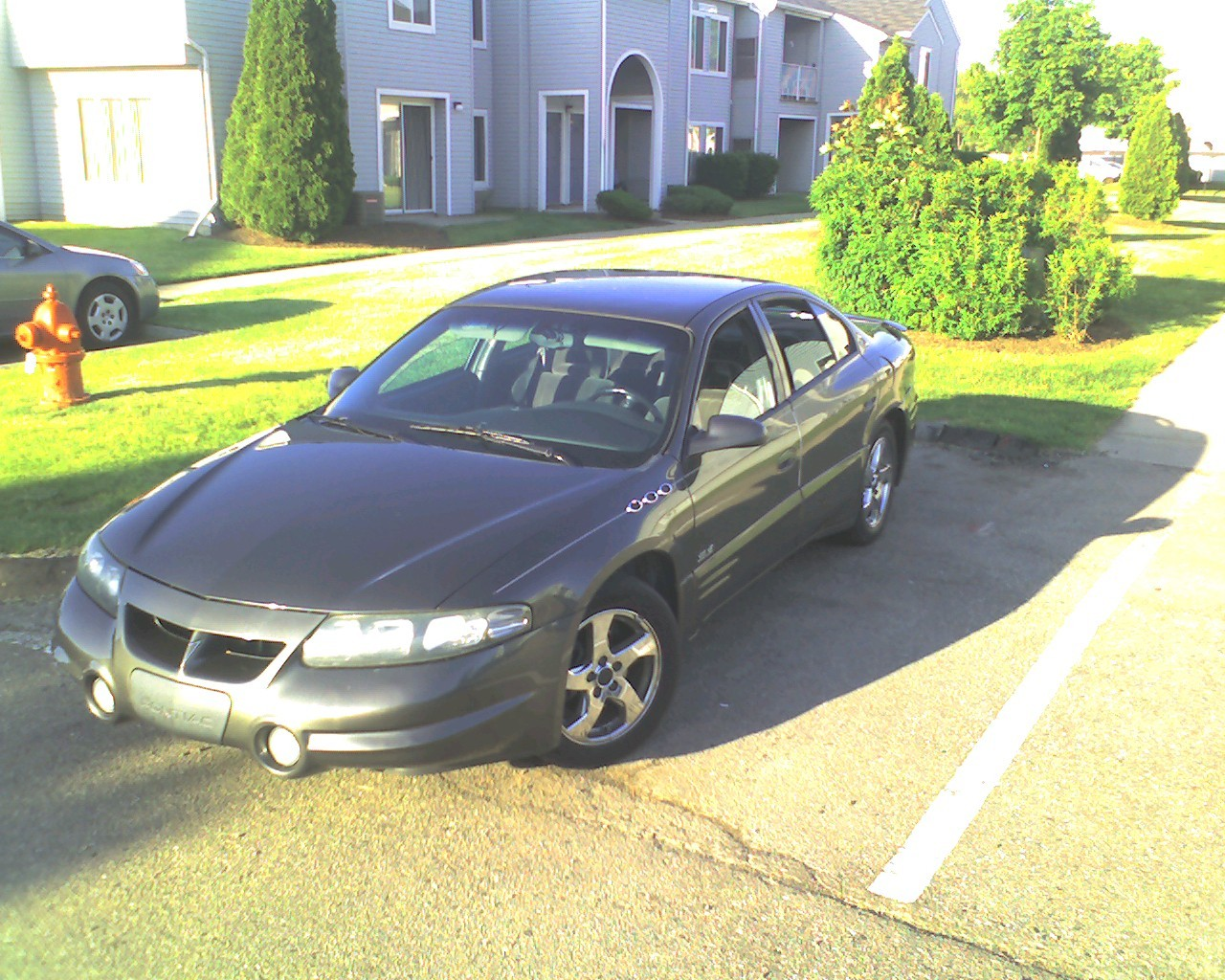Another BrodysWhips 2005 Pontiac Bonneville post... - 13203781