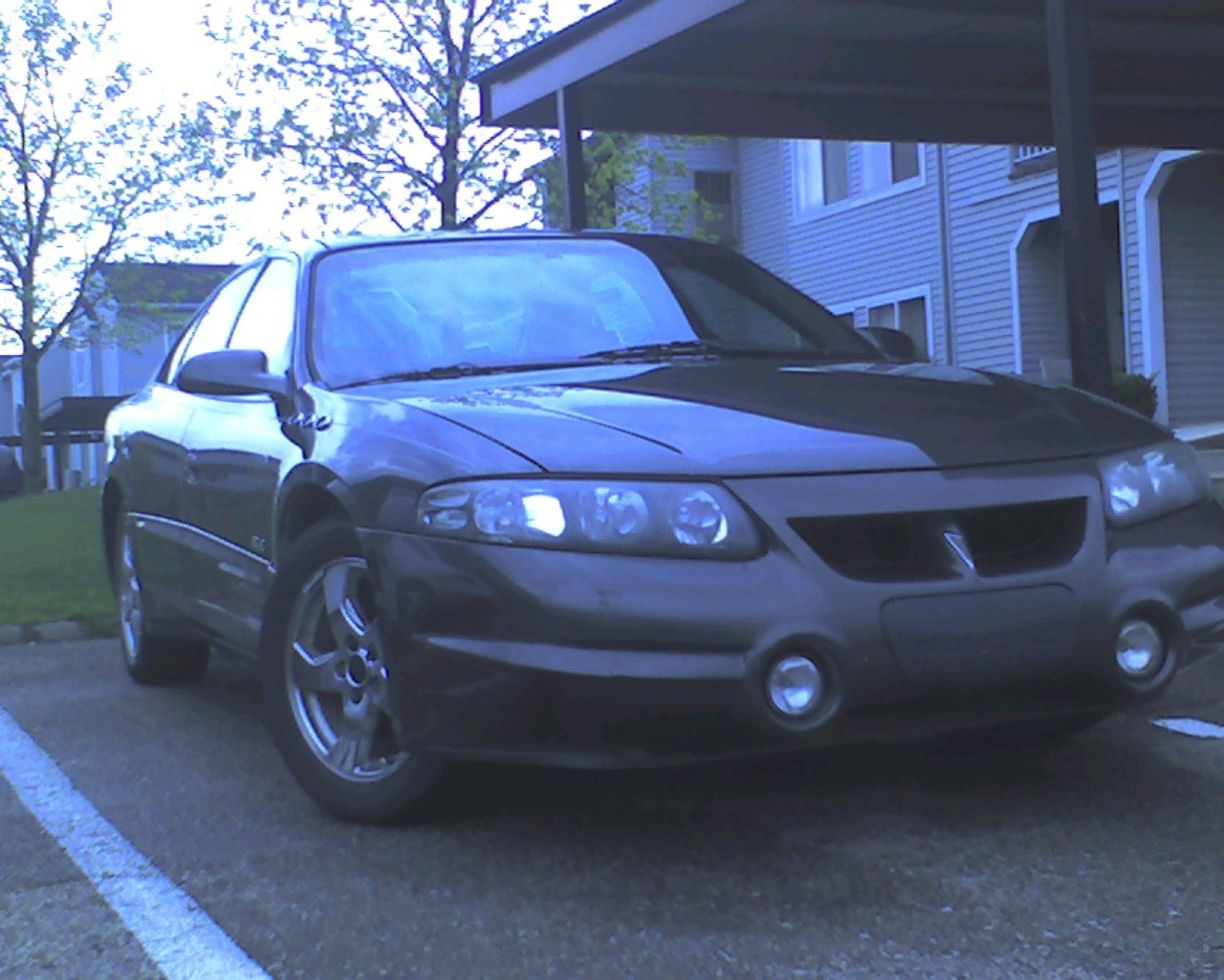 Another BrodysWhips 2005 Pontiac Bonneville post... - 13203782
