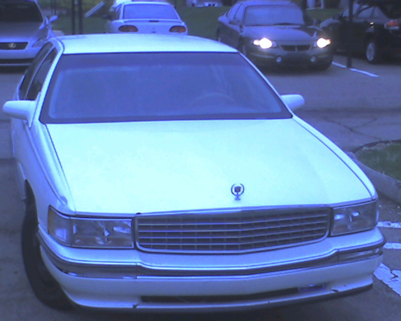 Another BrodysWhips 2005 Pontiac Bonneville post... - 13203787